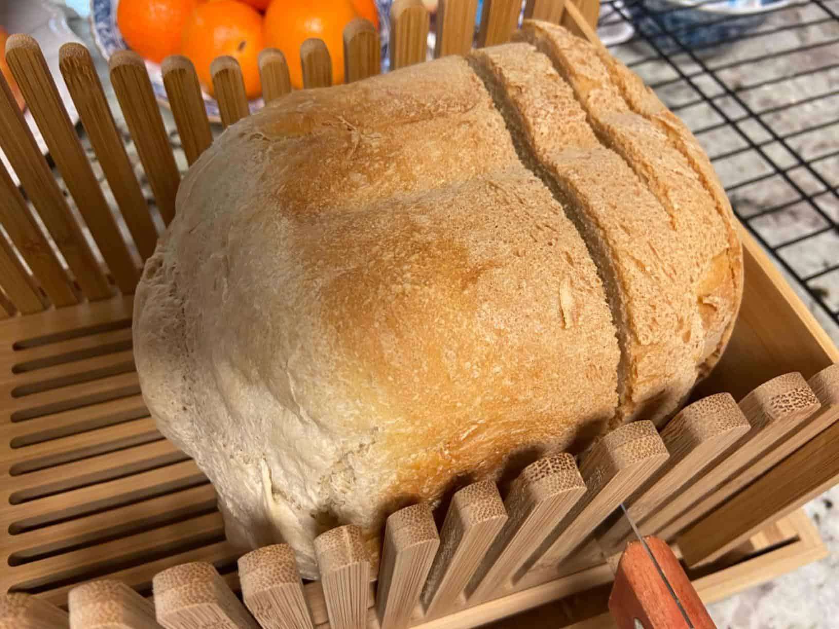 Best Bread Slicer for home made bread
